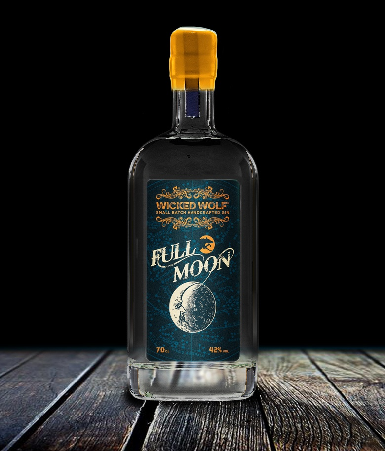 Full Moon Gin