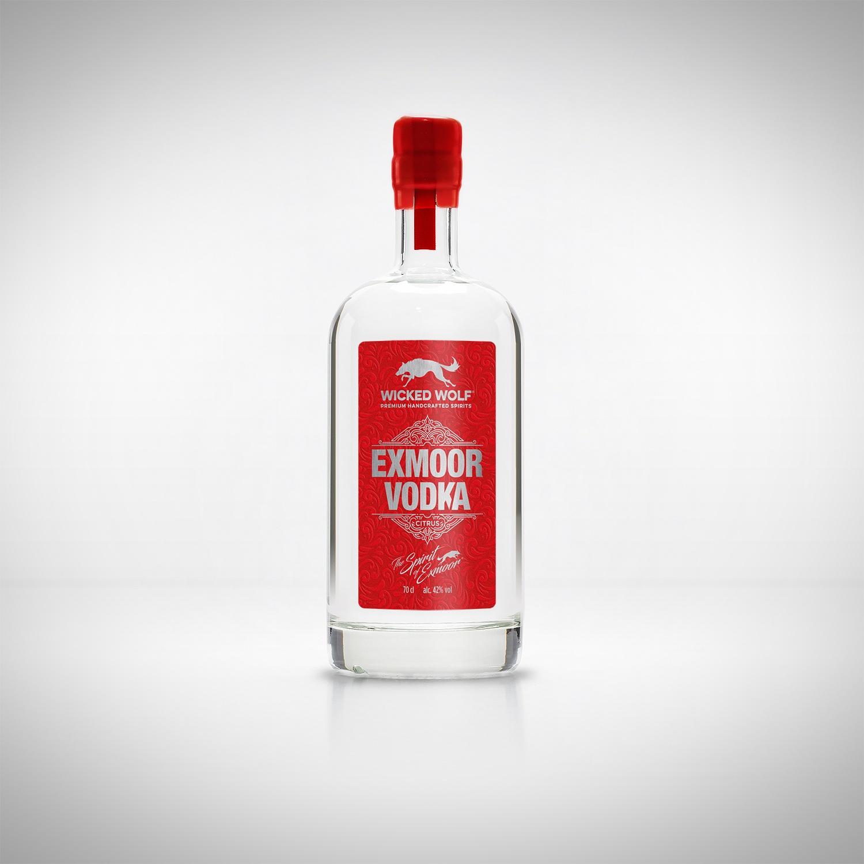 Exmoor Vodka